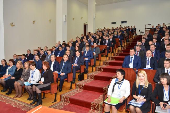 EUAM helps 600 senior local prosecutors make a successful