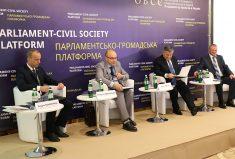 parliament-civil-society platform